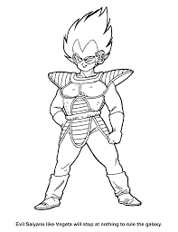 Small Picture Dragon Ball Z Christmas Coloring Pages Coloring Pages