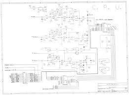 kurzweil wiring diagram audi wiring diagram bu wiring diagram wiring john pallister s lmk page the interface circuit for the aftertouch sensors pitch bend and modulation