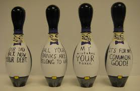 Decorated Bowling Pins Bowling Pin Decorating Ideas Design Of Competition Decorations 2