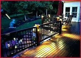 patio deck lighting ideas. Led Deck Lighting Ideas Light Patio Outdoor Lights A Charming T