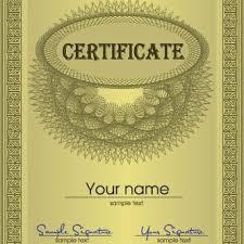 Certificados En Blanco Ededsd Pinterest