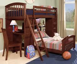 House Bunk Bed School House Cherry Student Loft Bed 4080 Bed Frames Ne Kids