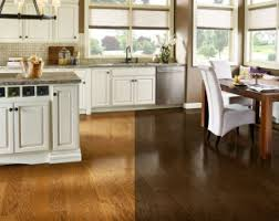 Delightful Light And Dark Hardwood Floors   Oak Pictures