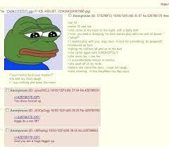 Memes 'n Shit — Typical 4chan thread via Relatably.com
