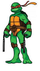 ninja turtles michelangelo. Interesting Ninja How To Draw Michelangelo Ninja Turtles StepbyStep Inside N