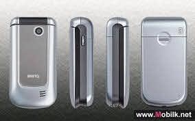 Mobilk - BenQ M580 Specs & Price ...
