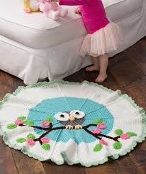 Crochet Owl Blanket Pattern Free Amazing Handmade Christmas Gifts Owl Blanket Crochet