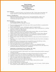 6 Assistant Property Manager Resume Letter Signature