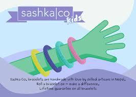 Image result for sashka co kids bracelets images