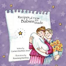 How Babies Are Made Recipes Of How Babies Are Made Carmen Martinez Jover 9789709410341