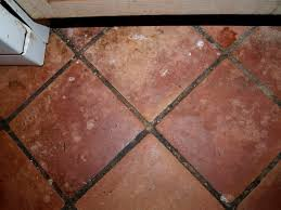 Terracotta Kitchen Floor Sealing Terracotta Tiles Stone Cleaning And Polishing Tips For