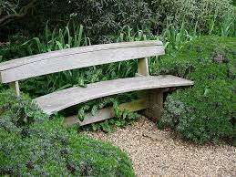 Concrete Benches  Concrete Park Benches  Concrete Garden Benches Stone Benches With Backs