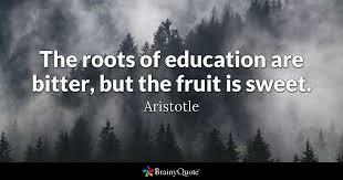 Aristotle Excellence Quote Inspiration Aristotle Quotes BrainyQuote
