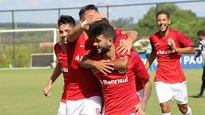 Internacional 3 x 1 Corinthians: Colorado domina, vence e vai à decisão da  Copa São Paulo de Futebol Júnior