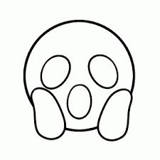 Emoji En Smiley Kleurplaten Leuk Voor Kids