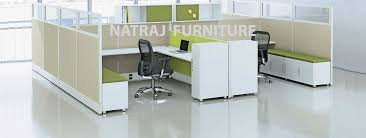 fice Furniture Manufacturer Delhi–Modular fice workstation