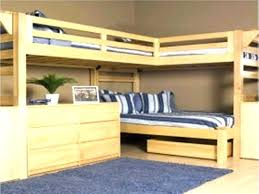 bunk beds with desk beds with desks underneath full size loft bed with desk underneath stairs