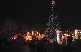 Ventura Tree Lighting 2017 Annual Christmas Tree Lighting Scheduled For Saturday