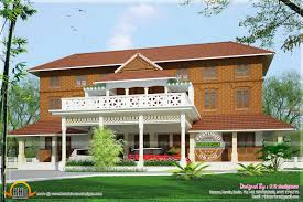 Small Picture Kerala Traditional House Plans