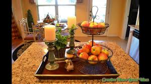 Island decor ideas Farmhouse Kitchen Island Decorating Ideas Candiceloperinfo Kitchen Island Decorating Ideas Youtube