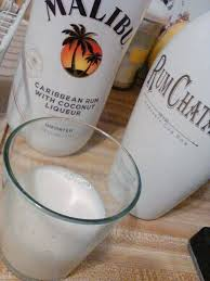Party Cocktails With Rum