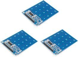 HiLetgo <b>3pcs</b> TTP229 16 Channel 16 Keys <b>Digital Capacitive</b> Switch ...