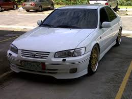 erikbrabus 1997 Toyota Camry Specs, Photos, Modification Info at ...
