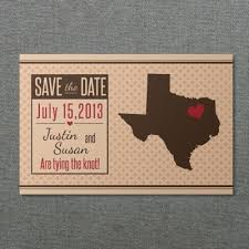 Save The Date Postcards Templates Texas Save The Date Postcard Template Download Print