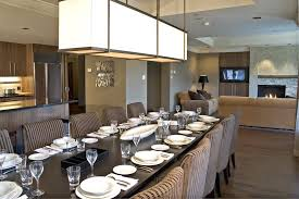 modern lighting solutions. Great Room Lighting Solutions Cool Convention Contemporary Dining Image Ideas With Ceiling Chandelier Dark Floor Modern E