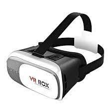 ORJİNAL 3D Sanal Gerçeklik Gözlüğü VRBOX 2 (En iyi Fiyat Garantisi) - 31,26  TL / 23,44 TL - Baburtech Bilişim A.Ş.