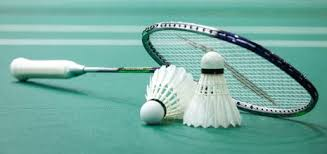 Badminton | humblehallen.dk