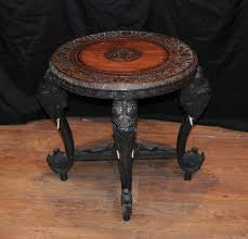 full size of coffee table hand carved wood and metal