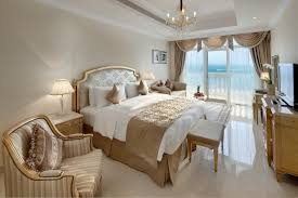 Palms Two Bedroom Suite Kempinski On The Palm Largest Suites In Dubai The Lux Traveller