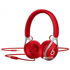 ROZETKA | <b>Наушники Beats EP On-Ear</b> Headphones Red ...