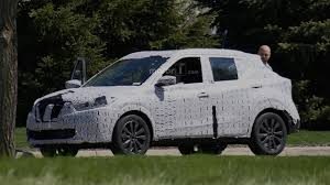 2018 nissan kicks usa. perfect 2018 2018 nissan kicks spy photo inside nissan kicks usa k