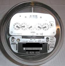 itron watthour meter kwh c2sod openway 4 lugs 240v 200a fm2s 4