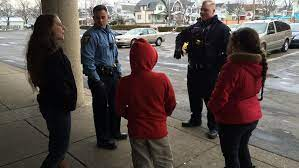 Walking the Beat with Toledo Police   WNWO