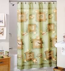 Shower Curtains Cabin Decor Shower Curtains Wayfair Centre Curtain Clipgoo