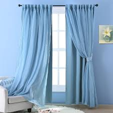 Teal Living Room Curtains Online Get Cheap Teal Curtains For Living Room Aliexpresscom