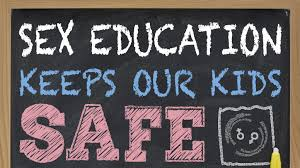 Image result for sexual education