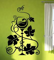 Grapes And Wine Kitchen Decor Online Get Cheap Grape Kitchen Decor Aliexpresscom Alibaba Group