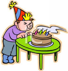 Birthday Candles Clipart Free Download Best Birthday Candles