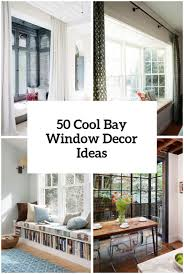 bay window designs for homes. Exellent Designs 50 Cool Bay Window Decorating Ideas Intended Designs For Homes D
