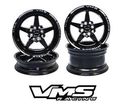 drag racing wheels vms racing