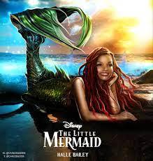 Little mermaid movies ...