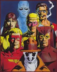 betrayal watchmen 2 is happening g33k e com the site geeks in a move that is bound to send shockwaves of nerd rage across the globe it looks like dc comics is pushing to go forward what appears will be a