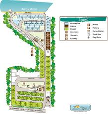 sea and sand rv park on the oregon coast in depoe bay or sitemap