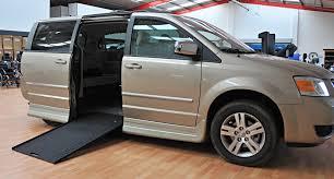 handicap ramps for minivans. lowered floor minivan larger | huge handicap ramps for minivans e