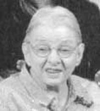 Bonnie Parrott | Obituaries | wallowa.com