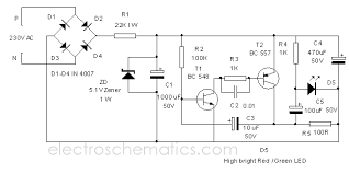 220v led flasher circuit Led Flasher Wiring Diagram led flasher circuit diagram caution shock hazard! this circuit is directly connected to high volt ac do not construct the circuit if you are not grote led flasher wiring diagram